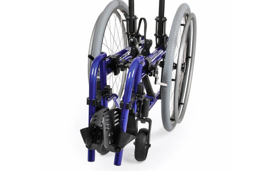 Folding and Rigid Frame Options